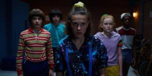 Stranger Things Season 3 review: bright, shiny and very sweaty
