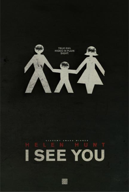 I See You EIFF 2019 film review: keeping viewers guessing