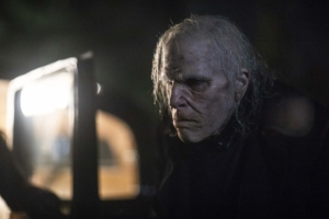 "NOS4A2 showrunner Jami O'Brien: ""Charlie Manx is a man, he's not a monster"""