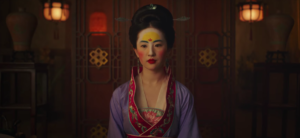 Disney's Mulan new trailer and poster fight it out