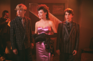 Win a Weird Science Blu-ray SteelBook with our competition and Arrow Films!