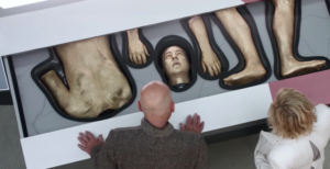 Star Trek: Picard new trailer brings back Data, Borg & Seven of Nine