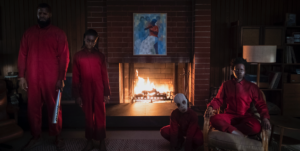 Win a special edition Us Blu-ray signed by Jordan Peele