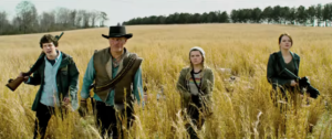 Zombieland 2: Double Tap new trailer nuts up