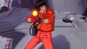 Akira anime series in the works from Katsuhiro Otomo
