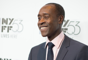 Space Jam 2 adds Don Cheadle to the cast