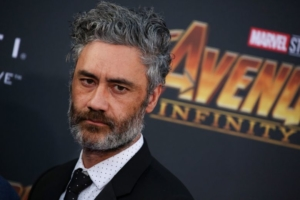Taika Waitit is directing Thor 4, puts Akira on hold