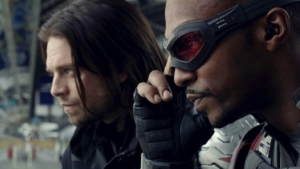 Marvel's Falcon And The Winter Soldier series adds John Wick writer
