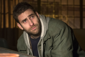 Netflix's The Haunting Of Bly Manor casts Oliver Jackson-Cohen