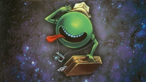Hitchhiker's Guide To The Galaxy TV series coming from Hulu