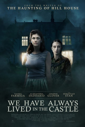 We Have Always Lived In The Castle film review: Castlemania