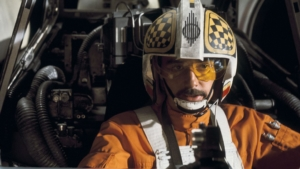 Star Wars' Biggs Darklighter: actor Garrick Hagon on being cut from one of the biggest films ever made
