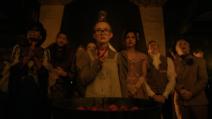 Win American Horror Story: Apocalypse on Blu-ray with our competition!