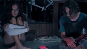 Harpoon first look review Arrow FrightFest 2019