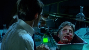 Re-Animator director Stuart Gordon on Jeffrey Combs, HP Lovecraft and more