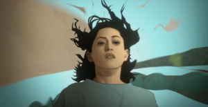 Undone new trailer learns to move through time and space