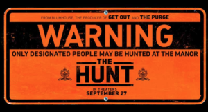 Universal cancels release of controversial Blumhouse horror The Hunt