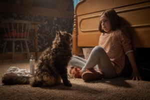 "Pet Sematary cat trainer Melissa Millett: ""It's hard to train a cat, they care little for pleasing you"""