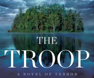 James Wan's Atomic Monster acquires rights to horror novel The Troop