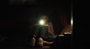 Antlers new horror trailer and poster tell a disturbing fairy story