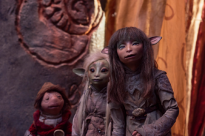 The Dark Crystal: Age Of Resistance cast & crew talk puppet drama, prop problems & the film's legacy
