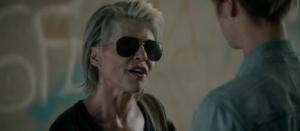 Terminator: Dark Fate new trailer tries to save the future (again)
