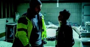 Cut Off first look review Arrow FrightFest 2019