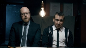 Criminal Audition first look review Arrow FrightFest 2019