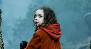 Dachra first look review Arrow FrightFest 2019
