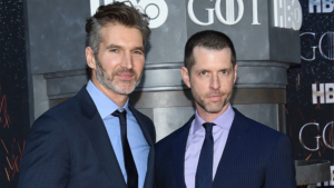 Game Of Thrones' David Benioff & DB Weiss sign overall deal with Netflix