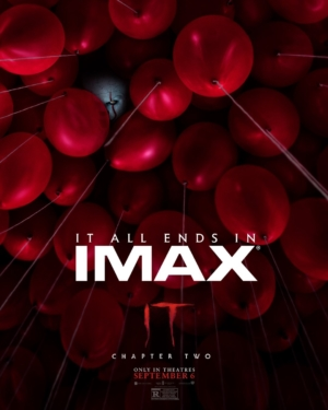 It Chapter 2 new art posters are gorgeously unsettling