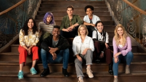 Marvel's Runaways will crossover with Cloak & Dagger in Season 3