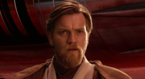 Ewan McGregor may play Obi-Wan Kenobi in Disney+ series