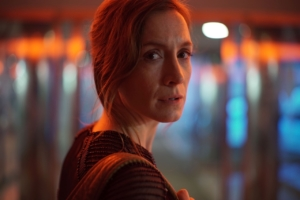 Swedish sci-fi Aniara filmmakers on climate change and having hope