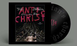 Win the Antichrist motion picture soundtrack on vinyl with our competition