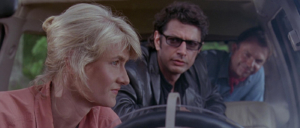 Jurassic World 3 will star Jeff Goldblum, Laura Dern and Sam Neill
