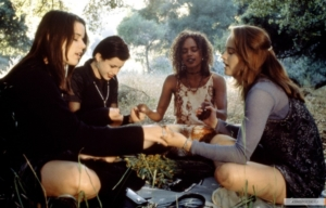 The Craft reboot casts the coven of teen witches