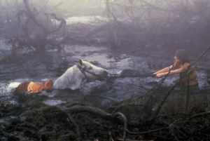 The Neverending Story special effects director on creating Falkor, the Nothing and more