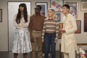 The Good Place Season 4: Michael Schur and the cast on making ethics funny