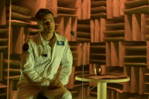 Ad Astra film review: a magnificent spectacle in space