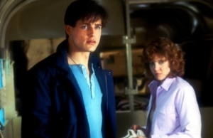 The Philadelphia Experiment: actor Michael Paré on the legacy, the sequel and more