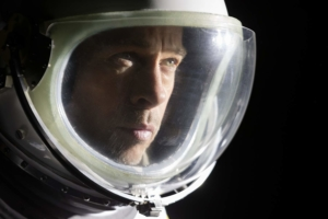 Ad Astra crew on James Gray, Brad Pitt, sci-fi influences and more