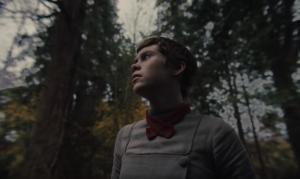 Gretel And Hansel new horror trailer retells an old fairy tale