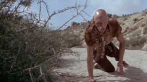 The Hills Have Eyes' Michael Berryman on Wes Craven, Pluto and more