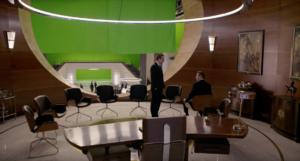 Men In Black: International exclusive deleted scenes are feeling weird