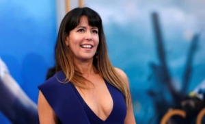 Netflix signs overall TV deal with Wonder Woman's Patty Jenkins