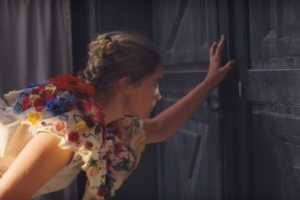 Midsommar Director's Cut film review: sprawling psychosexual horror