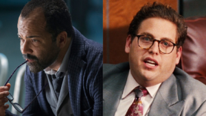 The Batman adds Jeffrey Wright and Jonah Hill to the cast