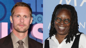 The Stand TV series adds Alexander Skarsgård, Whoopi Goldberg & more