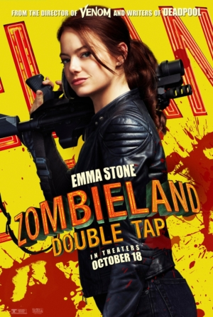 Zombieland: Double Tap new character posters